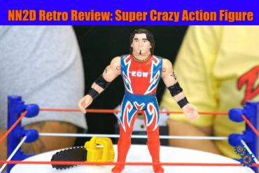NN2D Super Crazy Feature