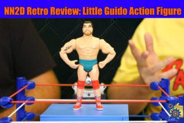 Little Guido NN2D Feature