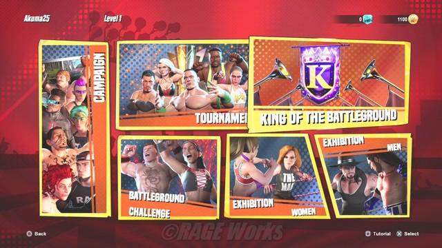 WWE2K BattleGrounds 6