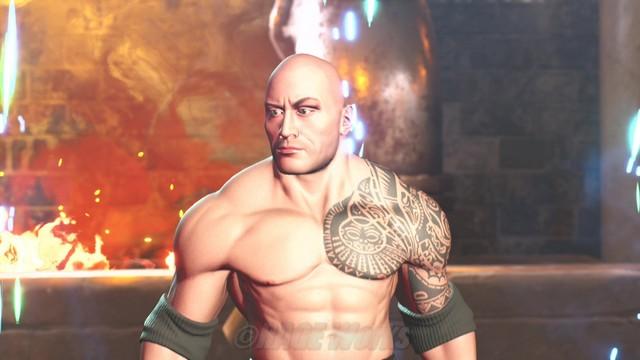 WWE2K BattleGrounds 7