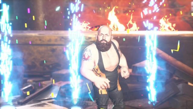 WWE2K BattleGrounds 74