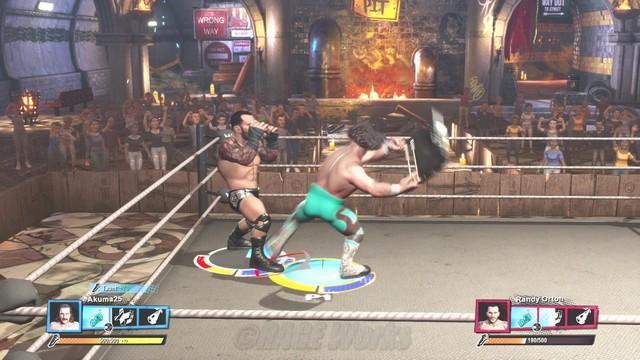 WWE2K BattleGrounds 53