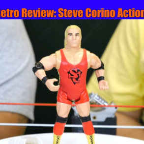 Steve Corino Feature NN2D