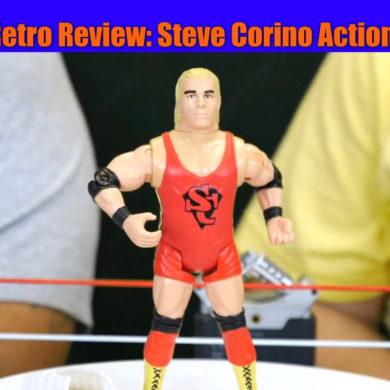 Steve Corino Feature NN2D