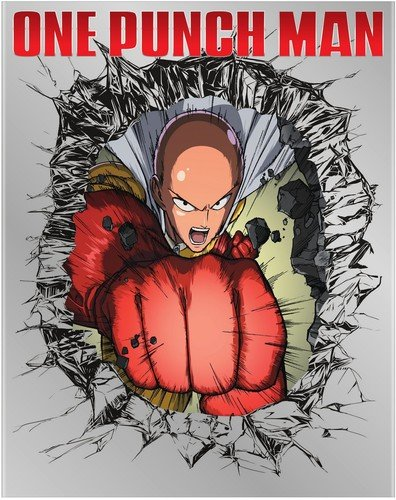 One Punch Man BR