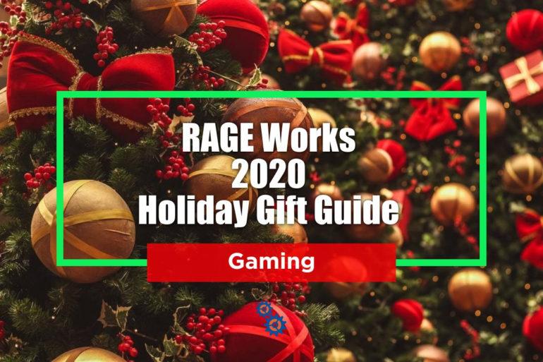 RW GG 2020 Gaming