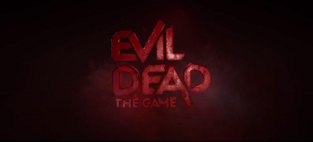 Evil Dead - logo