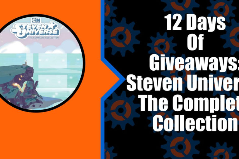 12 Days of Giveaways SU Collection