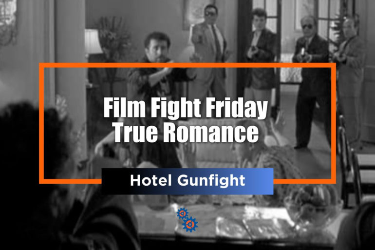 Film Fight Friday True Romance