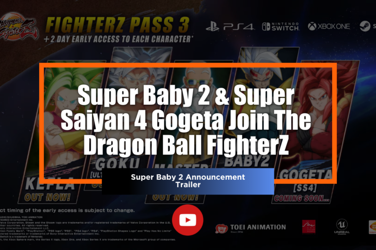 Super Baby 2 Feature