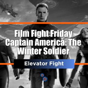 Captain America TWS Feature