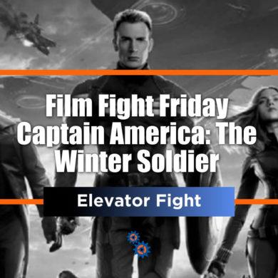 Captain America TWS Feature