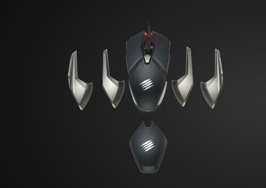 BAT 6 Customization