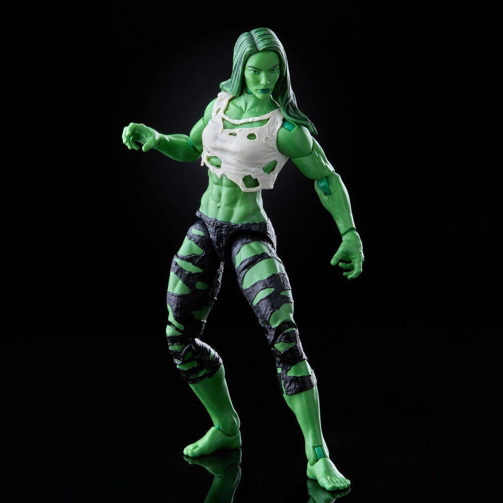Marvel Legends She Hulk 2