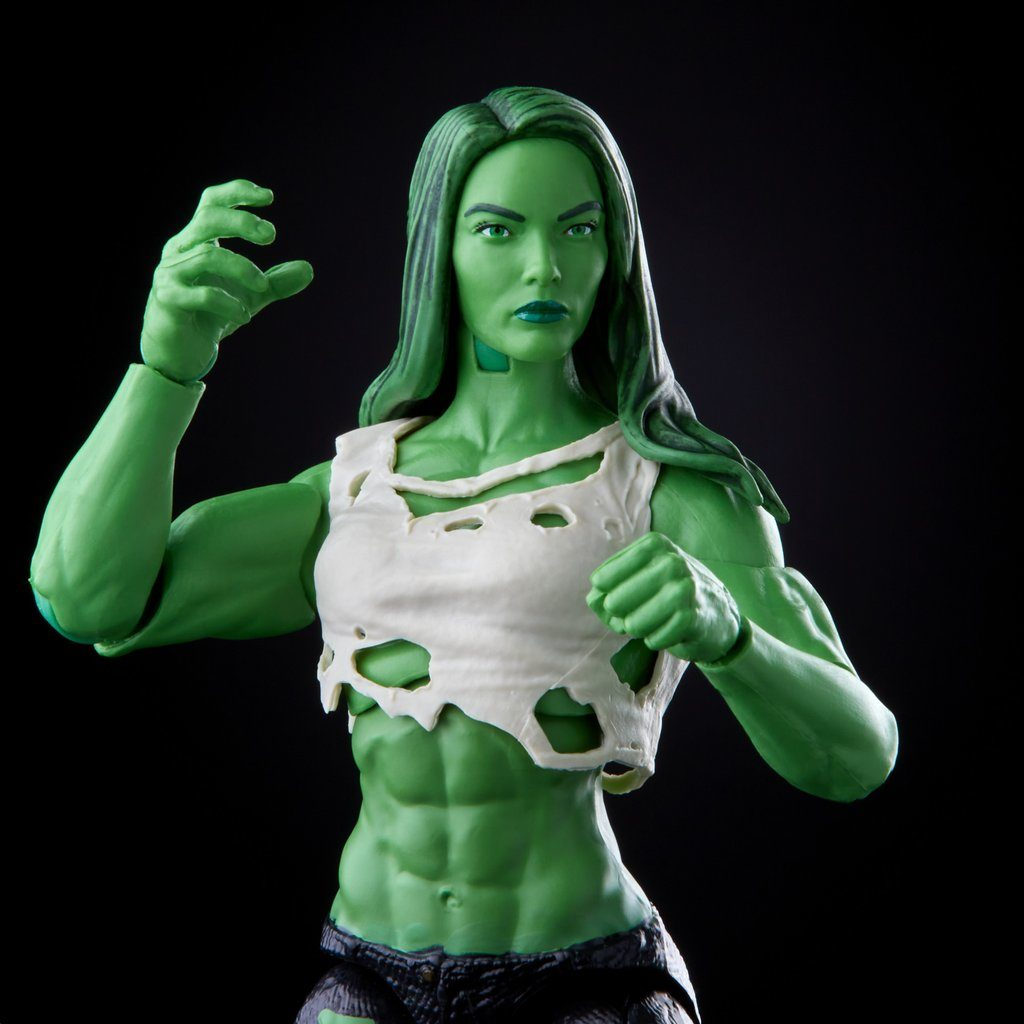 Marvel Legends She Hulk 5