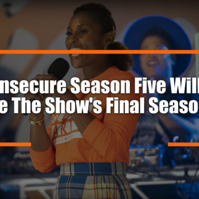 Insecure Season 5 Finale Feature