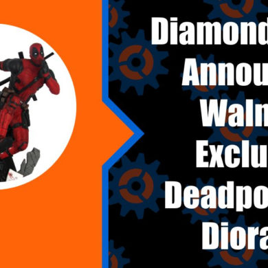 Walmart Deadpool Feature