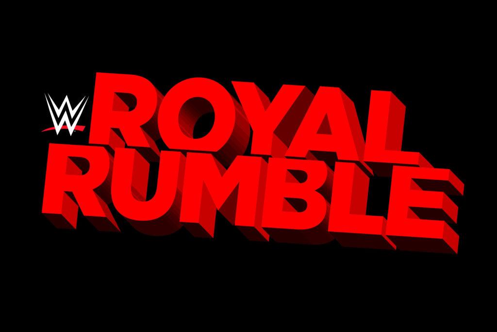 Royal Rumble Logo 2021