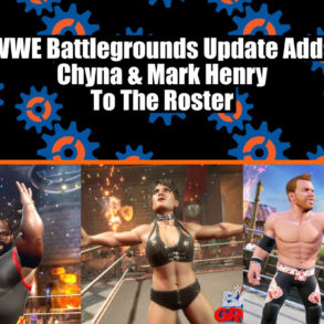 WWE 2K Battleground Chyna Henry Feature