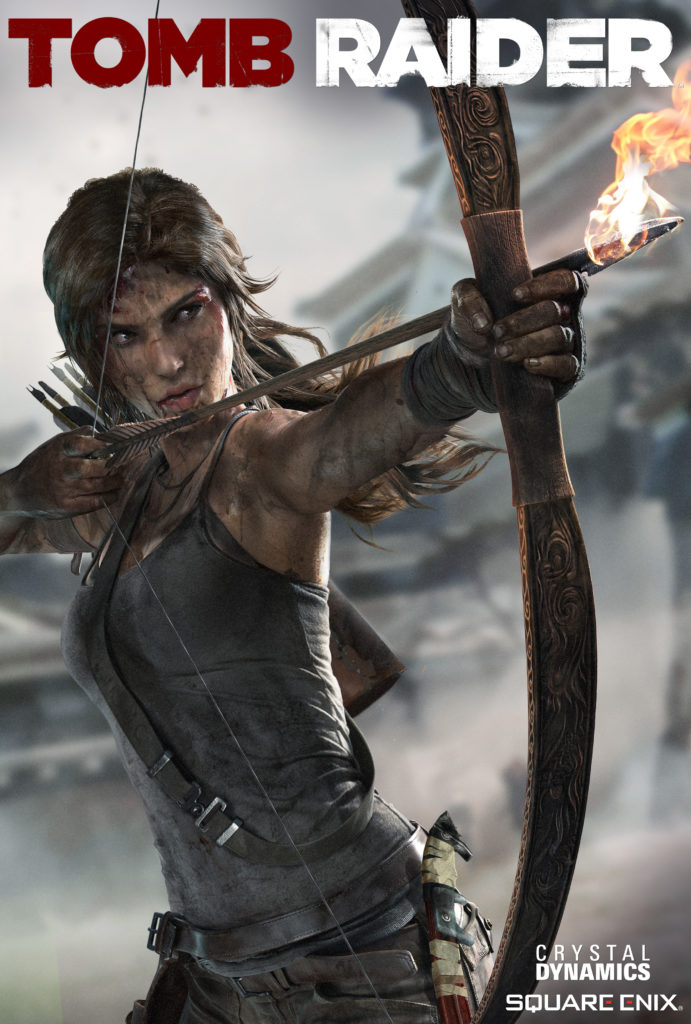 Tomb Raider - 2013