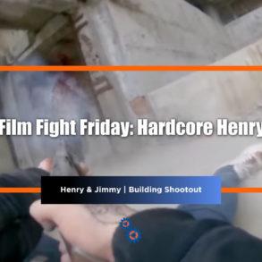 Hardcore Henry FFF Feature