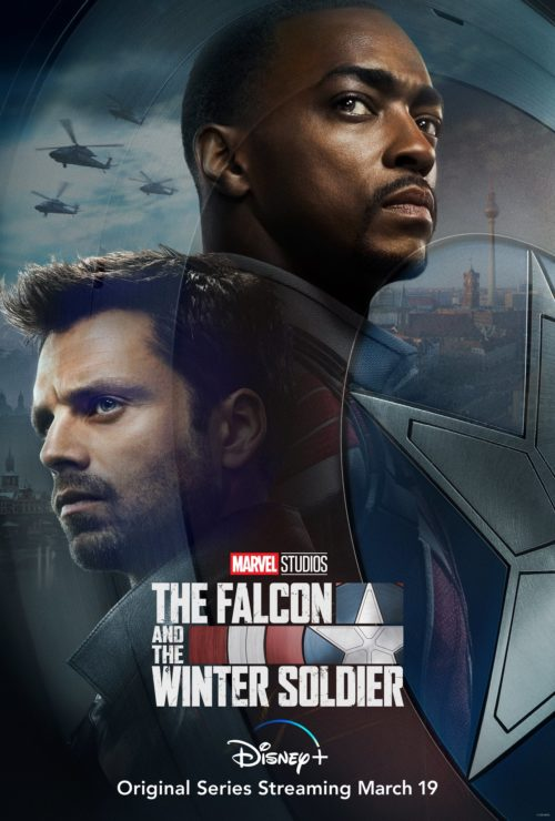 The Falcon and the Winter Soldier 2