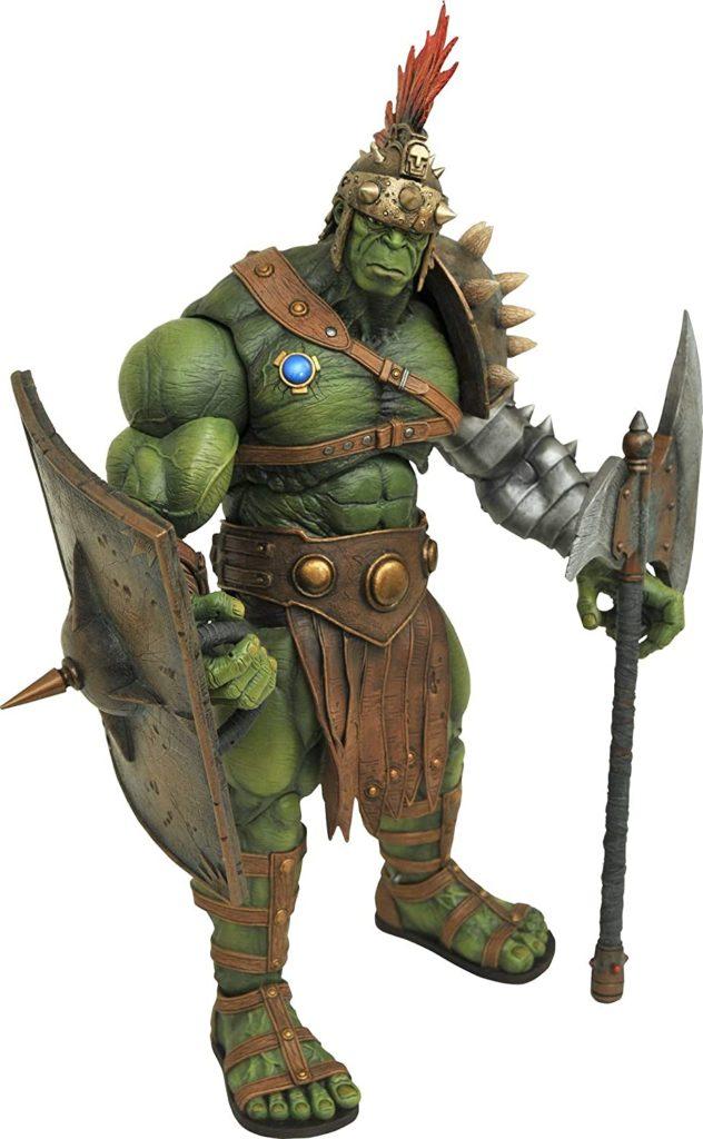 Marvel Select Planet Hulk