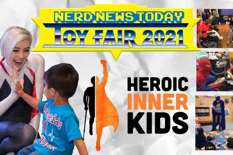 NN2D Heroic Inner Kids TF2021 Feature