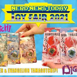 NN2D Bandai Tamagotchi TF2021 Feature