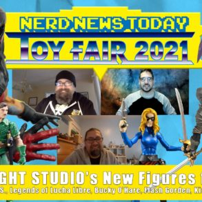 NN2D Boss Fight Studio TF2021 Feature