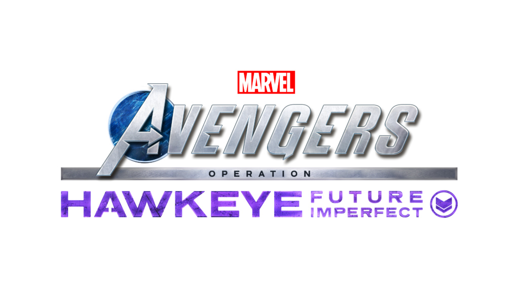Marvel's Avengers - Future Imperfect logo