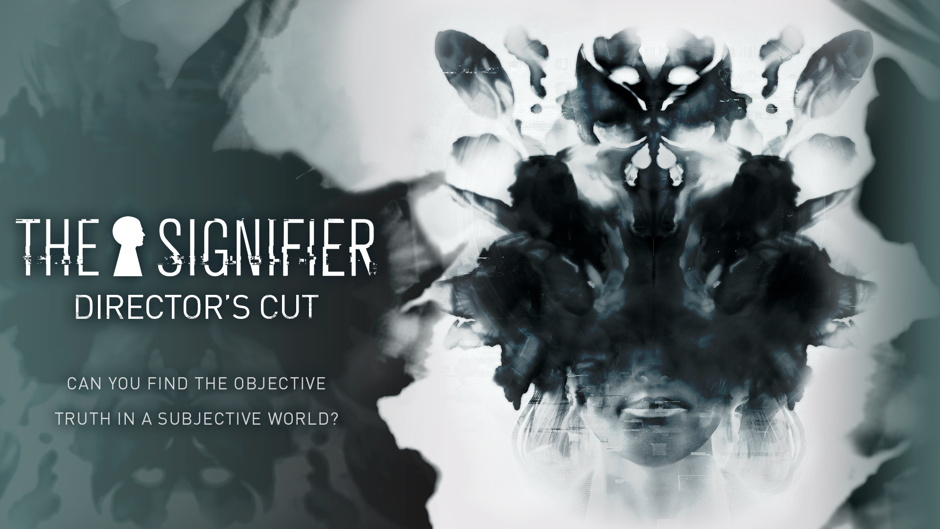 The Signifier - key art