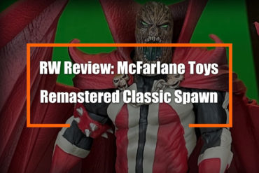 Spawn Remastered Feature