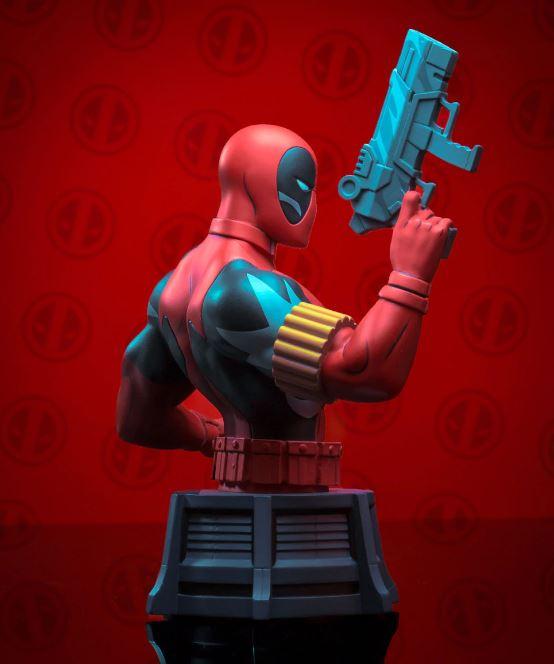 DS Deadpool Bust 1