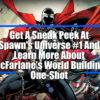 Spawns Universe Feature