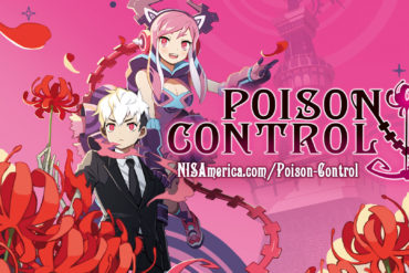 Poison Control - cover