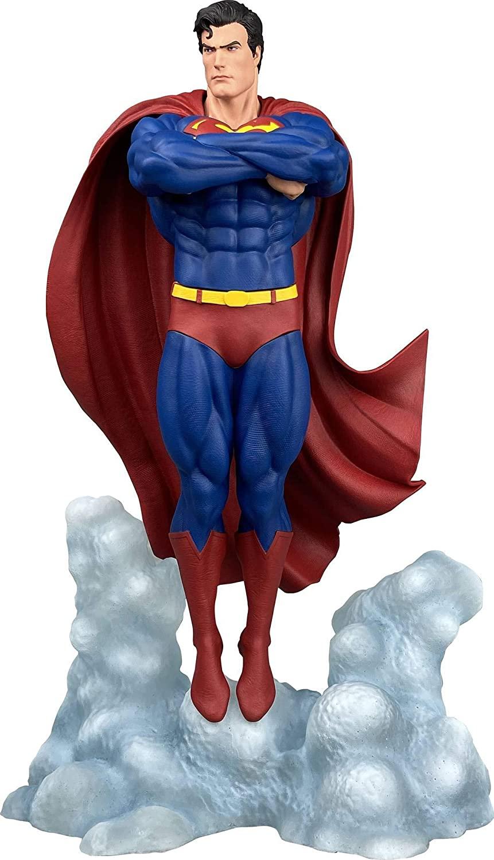 Superman Ascendent 1