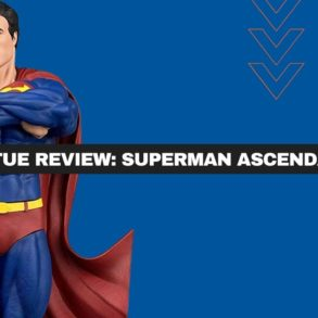 Superman Ascendant Feature