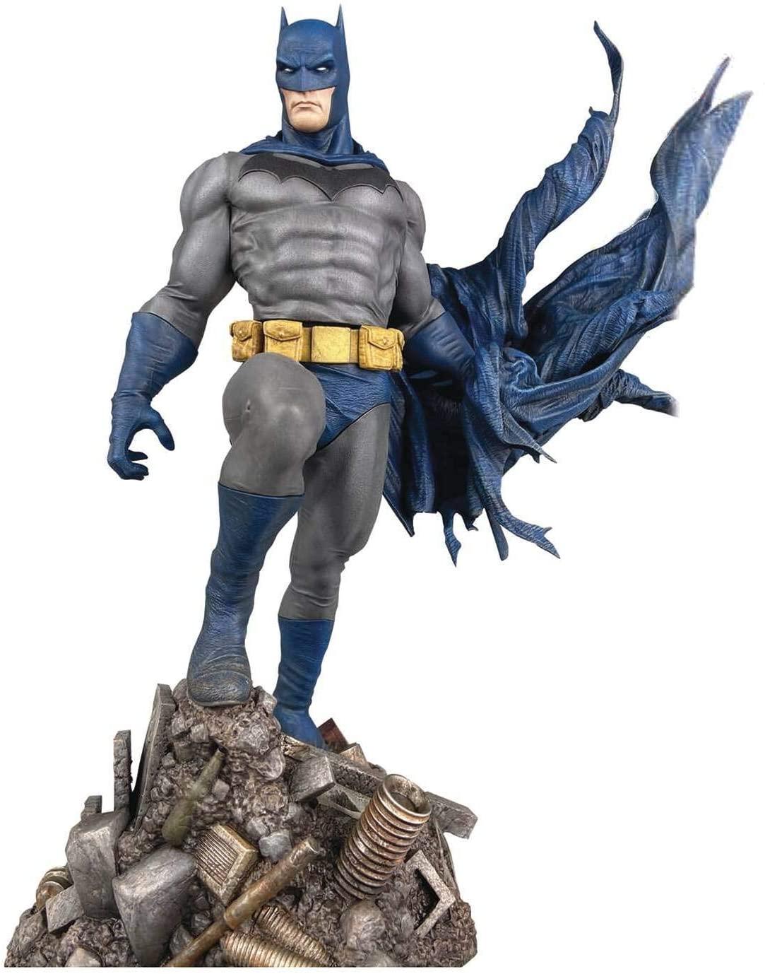 Batman Defiant