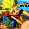 Dragon Quest Builders 2 - key art