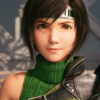 Final Fantasy VII Remake Intergrade - Yuffie Kisaragi