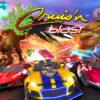Cruis'n Blast - cover