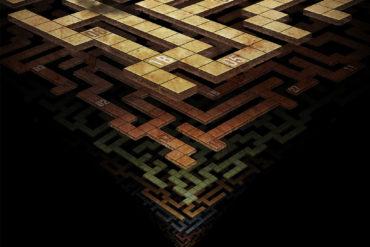 Dungeon Encounters - art